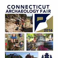 Connecticut Archaeology Fair