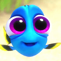 Finding Dory Day