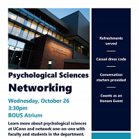Psychological Sciences Networking