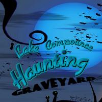 Haunted Graveyard @ Lake Compounce