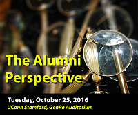 The Alumni Perspective
