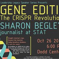 Gene Editing: The CRISPR Revolution