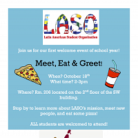 LASO Meet & Greet