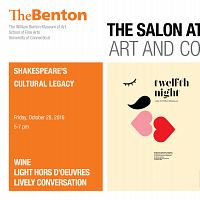 Salon at the Benton: Shakespeare's Cultural Legacy