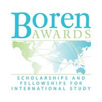 Boren Awards Information Session