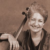 Cello Masterclass with Marcy Rosen