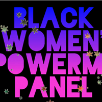 Black Women's Empowerment Panel