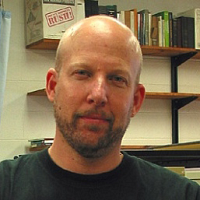 Kurt Schwenk (UConn EEB)
