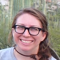 Erin Kuprewicz (UConn EEB)