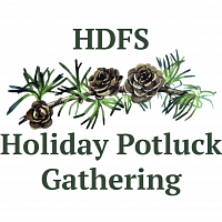 HDFS Holiday Potluck Gathering