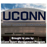 UConn Sport Business Conference