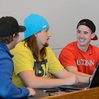 Grad Student Workshop: Developing a Strong CV