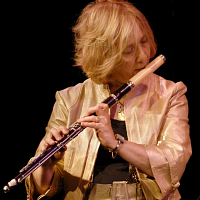 Klezmer Ensemble FleytMuzik Performs