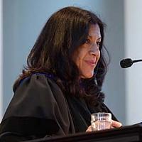 2017 Joshi Foundation Lecture
