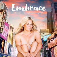 Embrace - Film Screening & Discussion