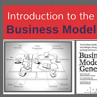 Introduction to the Business Model Canvas Workshop