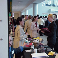 UCONN-Stamford Spring Career Fair