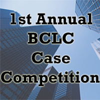 BCLC Case Competition Registration Deadline