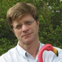Geography colloquium:  Chet Arnold