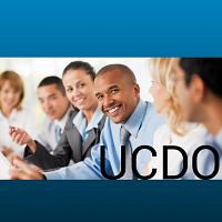 UCDO Career Monday - UTC - Treasury