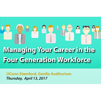 Managing Your Career in the Four Generation Workforce