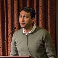 Muslims in America Today: A Conversation with Eboo Patel