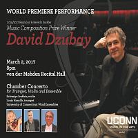 Wind Ensemble- Sackler Prize Concert