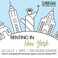 Renting in New York