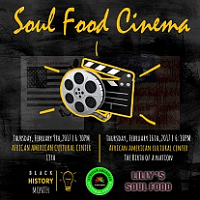Soul Food Cinema: Birth of a Nation