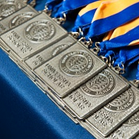 Honors Medals Ceremony
