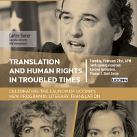 Translation and Human Rights in Troubled Times