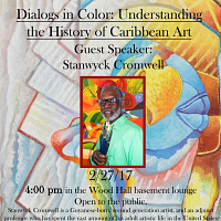 Dialogs in Color: Understanding the History of Caribbean Art