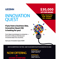 UConn Innovation Quest