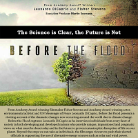 Film Screening:  Before The Flood