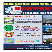 Newport Bus Trip