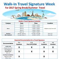 Hartford GBLC-Walk-in Travel Signature Day