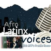 PRLACC and SUBOG Presents: Afro-Latinx Voices