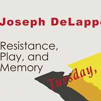Joseph DeLappe: Resistance, Play, and Memory