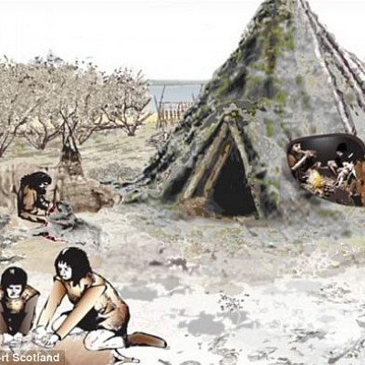 CLIR - Climate and Hunter-Gatherers