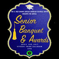 Senior Banquet & Awards Night