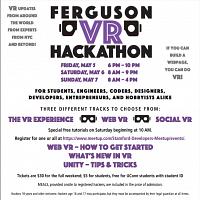 Ferguson VR Hackathon
