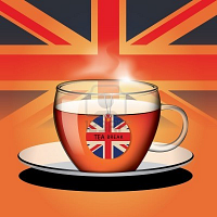 ENGLISH TEA: A CELEBRATION OF MAJORS