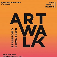 5th Annual Stamford ARTWALK