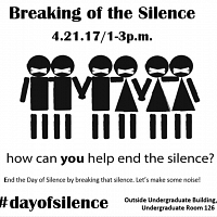 Breaking of the Silence