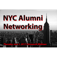NYC Alumni Networking Reception