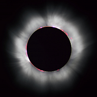 Astronomy for Kids: The Great Solar Eclipse of 2017
