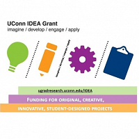 UConn IDEA Grant Summer Funding Application Deadline