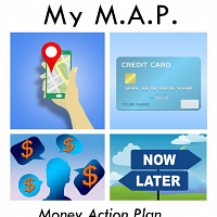 My M.A.P. (Money Action Plan)