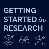 Getting Started in Undergraduate Research