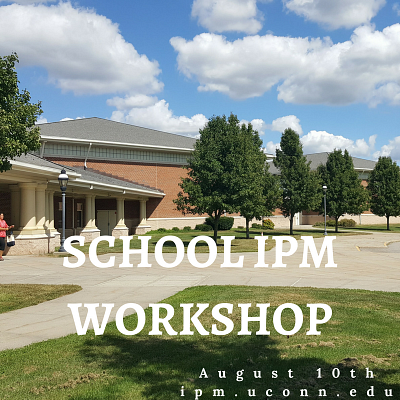 School IPM Workshop